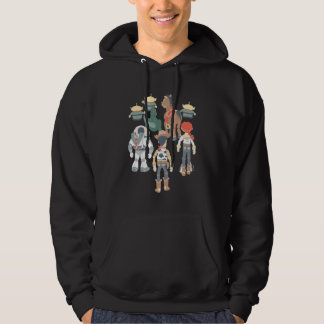 Toy Story | Toy Story Friends Turn 2 Hoodie