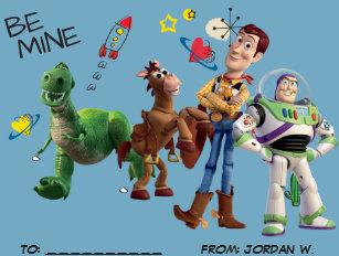 Toy Story Cards Zazzle