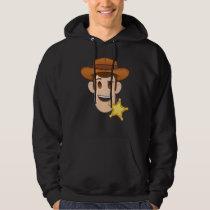 Toy Story | Woody Emoji Hoodie