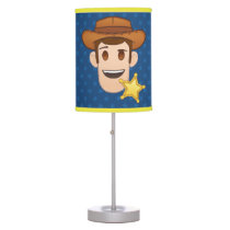 Toy Story | Woody Emoji Table Lamp