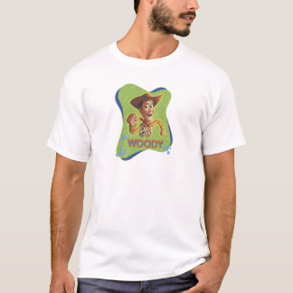 Toy Story Woody T-Shirt