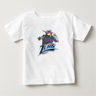 Toy Story Zurg Logo T Shirt