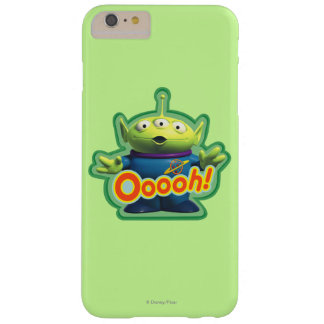 Toy Story's Aliens Barely There iPhone 6 Plus Case