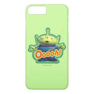 Toy Story's Aliens iPhone 7 Plus Case