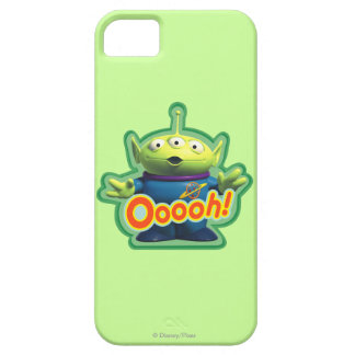 Toy Story's Aliens iPhone SE/5/5s Case
