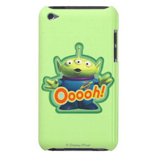 Toy Story's Aliens iPod Case-Mate Case