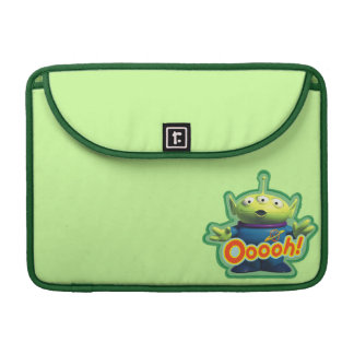 Toy Story's Aliens MacBook Pro Sleeve