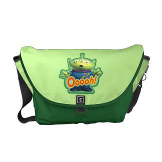 Toy Story's Aliens Messenger Bag