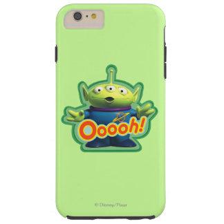 Toy Story's Aliens Tough iPhone 6 Plus Case