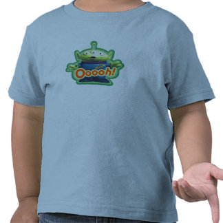 Toy Story's Aliens Tee Shirts