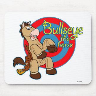 Toy Story's Bullseye Mousepads