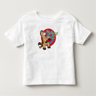 Toy Story's Bullseye Toddler T-shirt