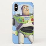 Toy Story's Buzz Lightyear iPhone X Case