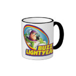 Toy Story's Buzz Lightyear Coffee Mug