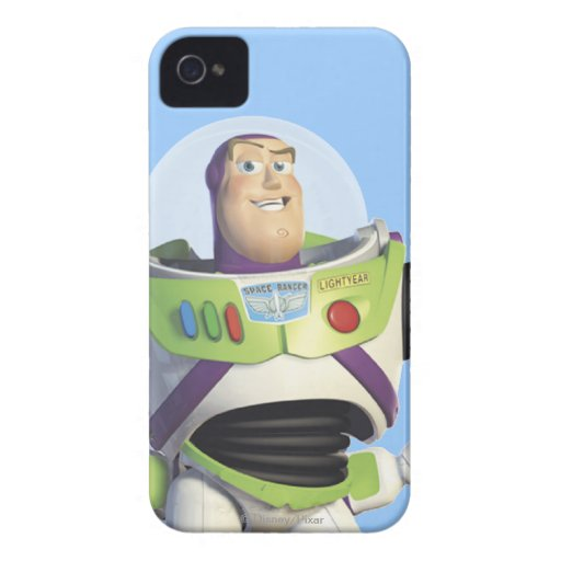 Case Of Toy Story Games : Toy story s buzz lightyear iphone case zazzle