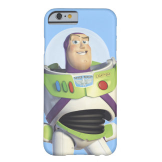 Toy Story's Buzz Lightyear iPhone 6 Case