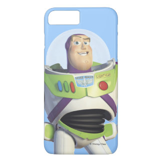 Toy Story's Buzz Lightyear iPhone 8 Plus/7 Plus Case