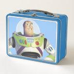 Toy Story&#39;s Buzz Lightyear Metal Lunch Box<br><div class='desc'>Buzz Lightyear</div>