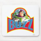 Toy Story's Buzz Lightyear Mouse Pad