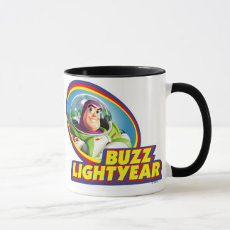 Toy Story's Buzz Lightyear Mug