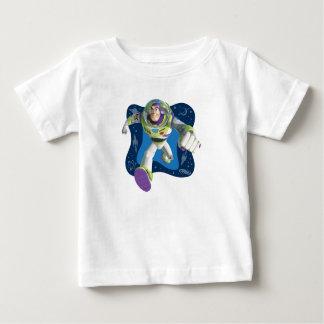 Toy Story's Buzz Lightyear running Baby T-Shirt