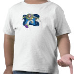 Toy Story's Buzz Lightyear running T Shirt