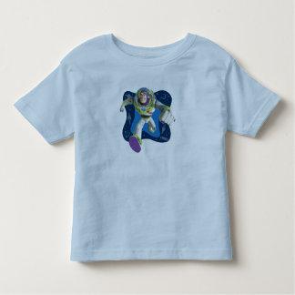 Toy Story's Buzz Lightyear running Toddler T-shirt