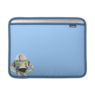 Toy Story's Buzz Lightyear Sleeve For MacBook Air