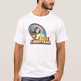Toy Story's Buzz Lightyear T-Shirt