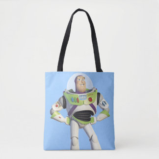 Toy Story's Buzz Lightyear Tote Bag