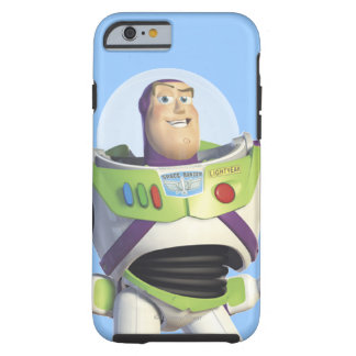 Toy Story's Buzz Lightyear Tough iPhone 6 Case