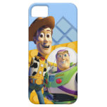 Toy Story's Buzz & Woody iPhone 5 Cases