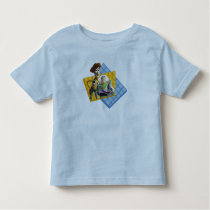 Toy Story's Buzz & Woody  Toddler T-shirt