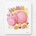 Toy Story's Hamm Mouse Pad