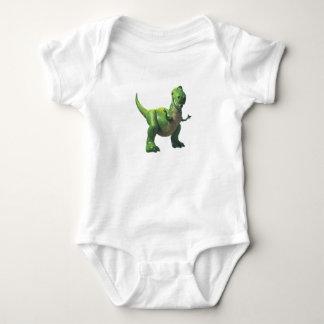 Toy Story's Rex Baby Bodysuit