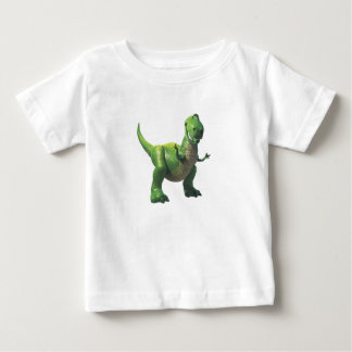 Toy Story's Rex Baby T-Shirt