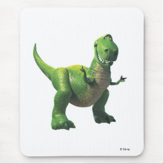 Toy Story's Rex Mouse Pad