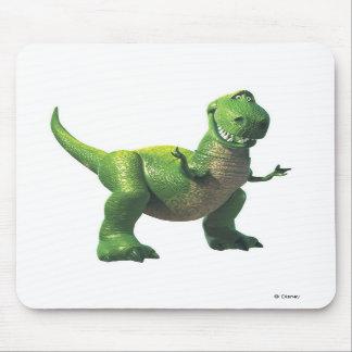 Toy Story's Rex Mousepad