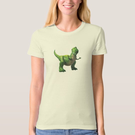 Toy Story's Rex T-Shirt