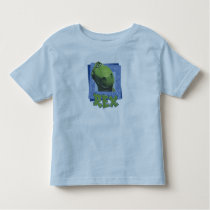 Toy Story's Rex Toddler T-shirt