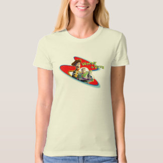 Toy Story's Woody and Buzz T-Shirt