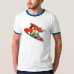 Toy Story's Woody and Buzz Tees