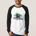 """Toy Story's """"You have been chosen"""" Alien Design Tee Shirt"""