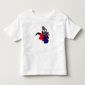 Toy Story's Zurg is angry Toddler T-shirt