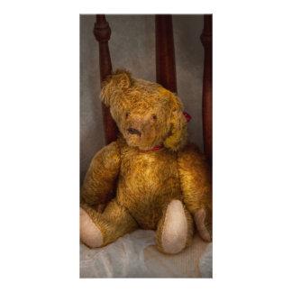 Toy - Teddy Bear - My Teddy Bear  Card