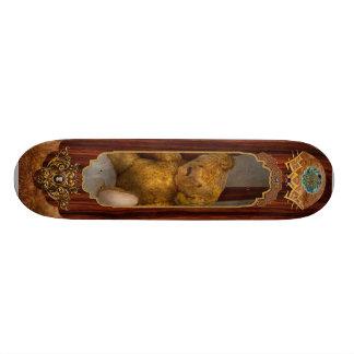 Toy - Teddy Bear - My Teddy Bear  Custom Skate Board