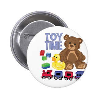Toy Time Button