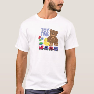 Toy Time T-Shirt