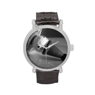 Toy Top Watch