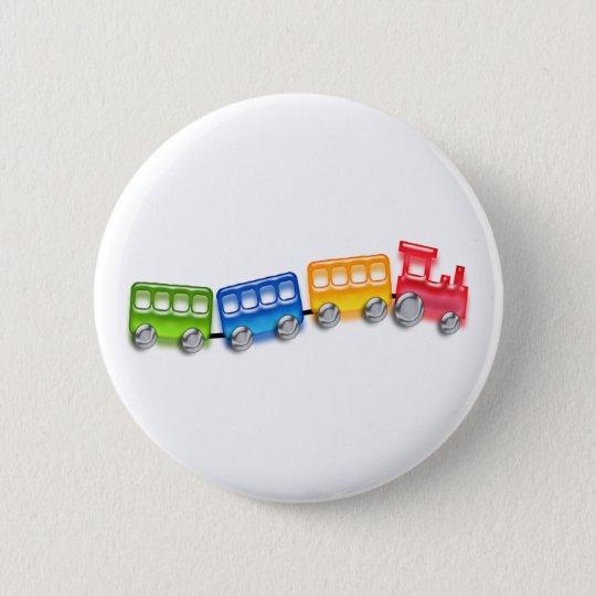 Toy Train Button